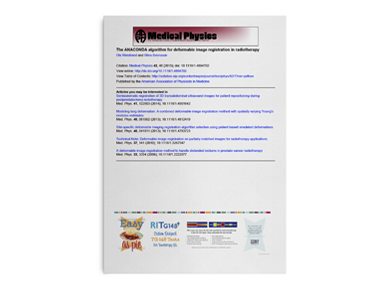 Prostate cancer - original scientific reports and case studies